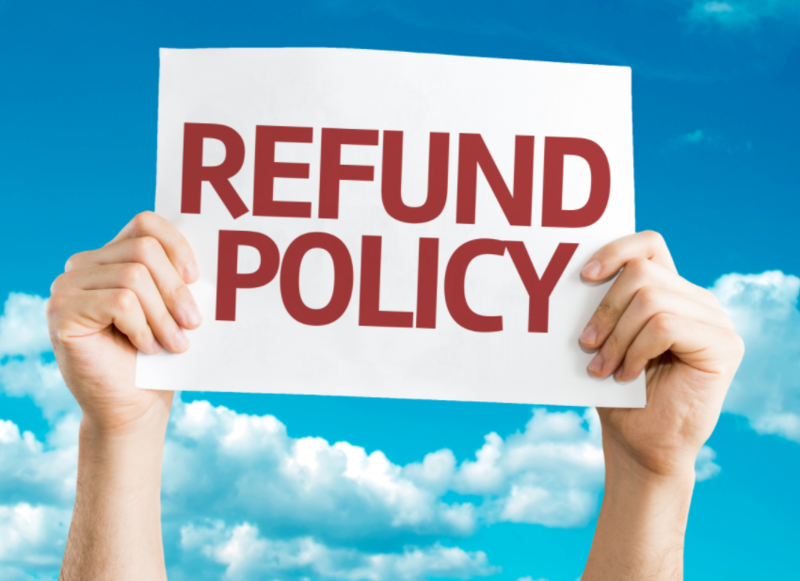 SCHOOL MEAL ACCOUNT REFUND REQUEST Featured Photo