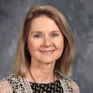 Pam Andrews's Profile Photo