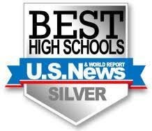 Golden Valley Named A Top High School In Nation, Again! Featured Photo