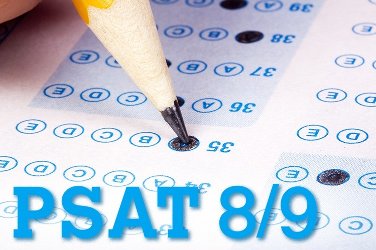 PSAT 8/9 Assessment Featured Photo