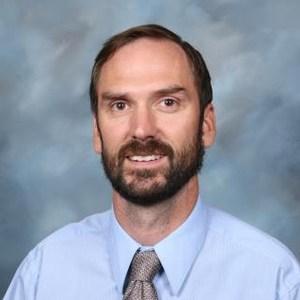 Neil Small's Profile Photo