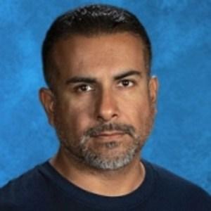 Daniel Bravo's Profile Photo