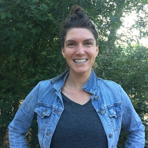 Caroline Gregory's Profile Photo