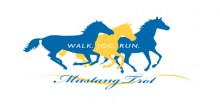 Have you made your Mustang Trot donation?! Thumbnail Image