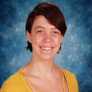 Meghan Clark's Profile Photo
