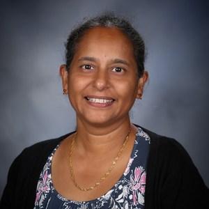 Vidya Kumar's Profile Photo