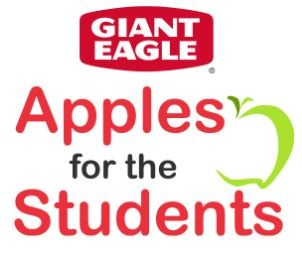 Giant Eagle Apples for Students Image