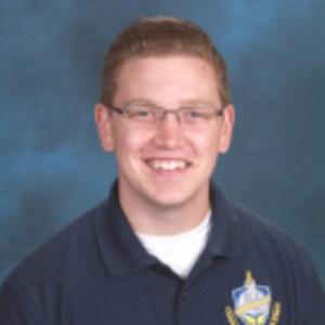 Zachary Krug's Profile Photo