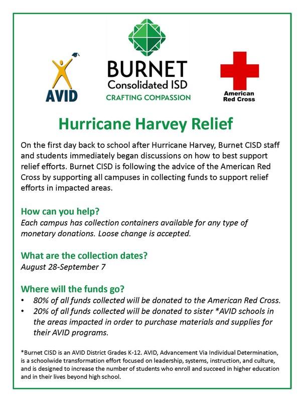 Hurricane Harvey Relief Thumbnail Image