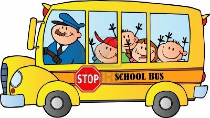 School Bus Photo