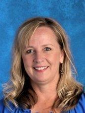 Wendy Mitchell, Principal 6th-8th grade
