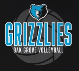 Oak Grove Grizzlies Volleyball