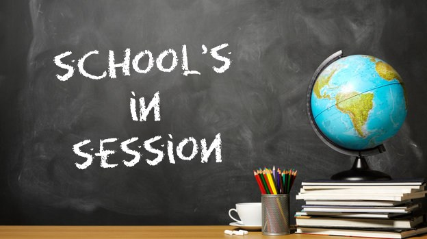 School Will Be In Session - Monday, February 19, 2018 Featured Photo