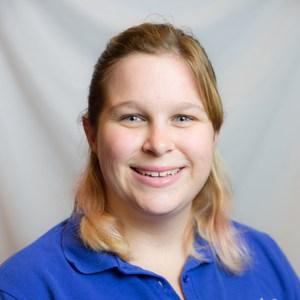 Briana Peck's Profile Photo
