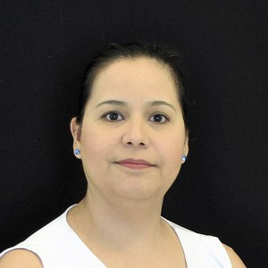 Zaida Cendejas's Profile Photo