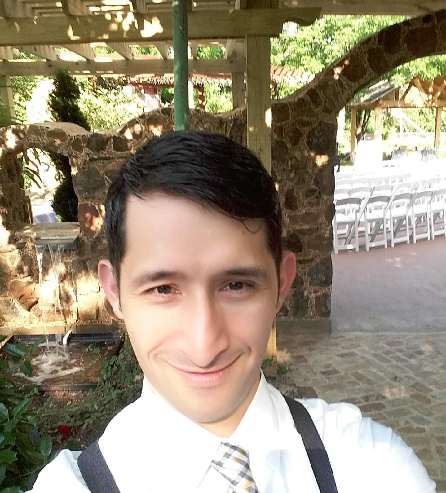 Mr. De La Cruz