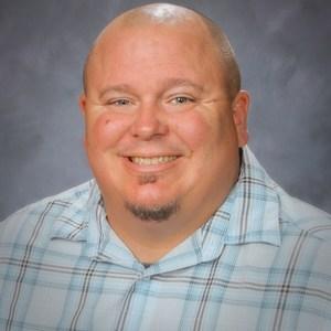 JOSHUA COSPER's Profile Photo