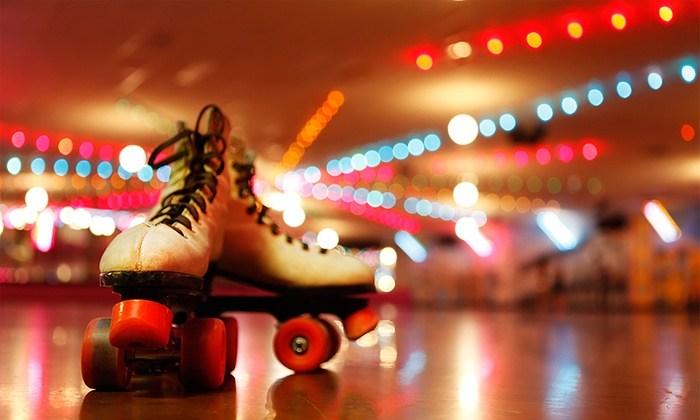 PRA Skate Night - October 3rd! Thumbnail Image
