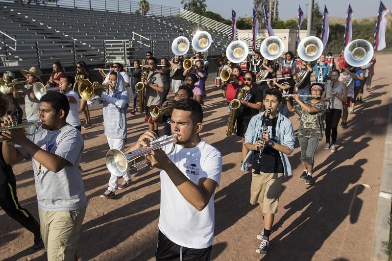 Moreno Valley Independence Day Parade