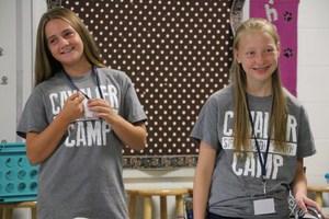 cavs camp