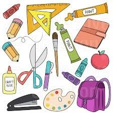 2017-2018 School Supply Lists Featured Photo