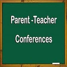 Parent - Teacher Conference - March 12-15! Thumbnail Image