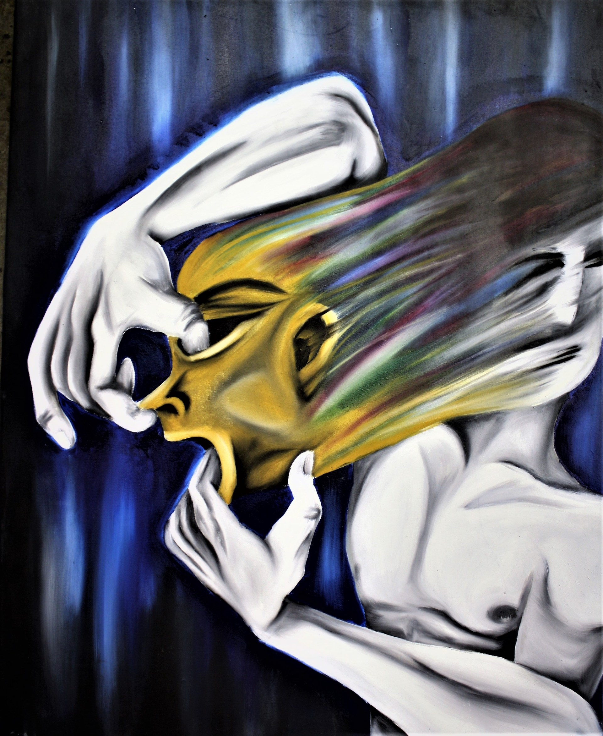 Advanced Art -Surrealism