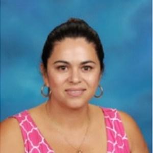 Gabriela Cervantes's Profile Photo