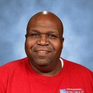 Barnard Custodial Day Lead's Profile Photo