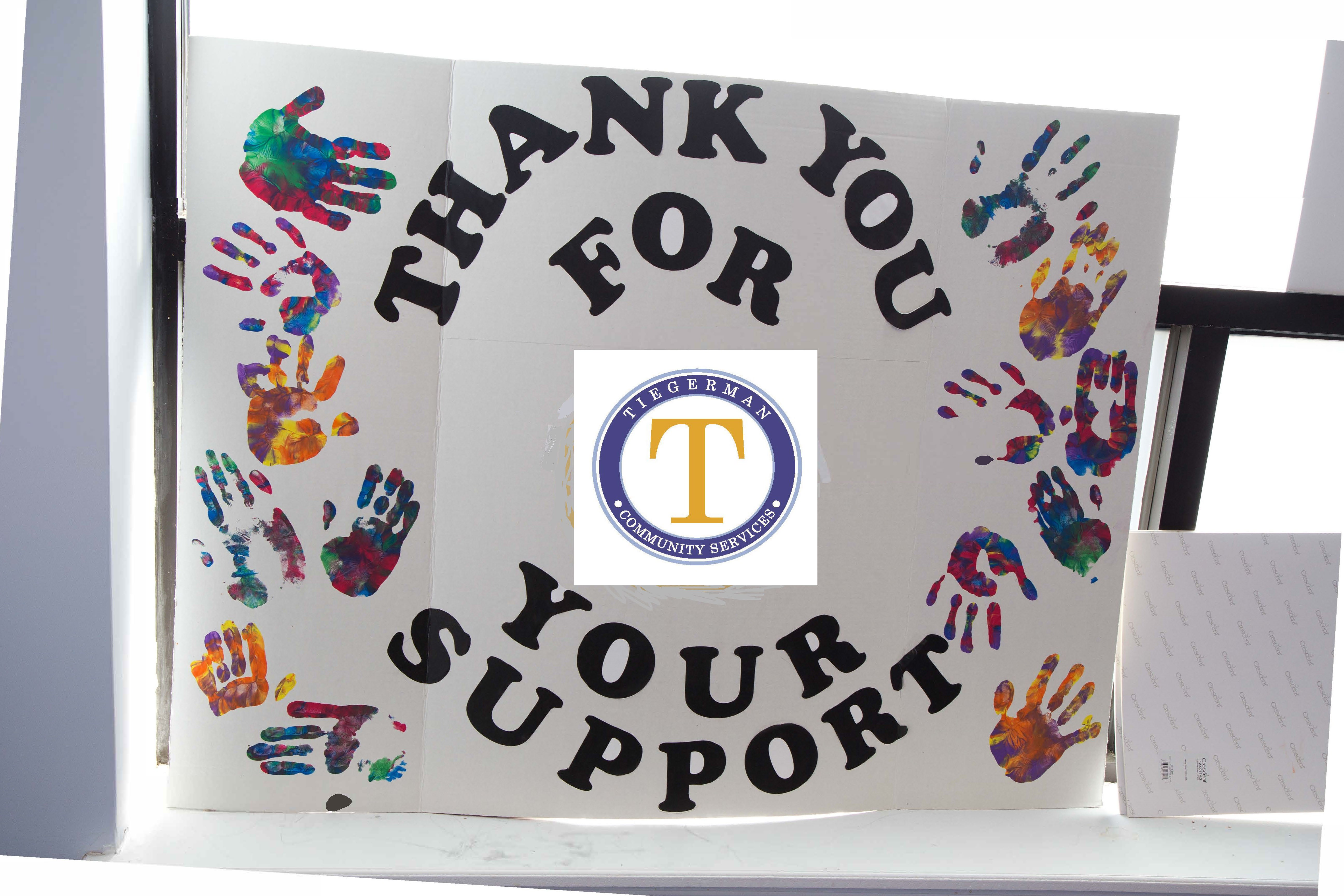 Tiegerman Community Services (TCS) Image