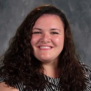 Emily Geislinger's Profile Photo