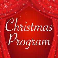 Pre-K Christmas Program Thumbnail Image