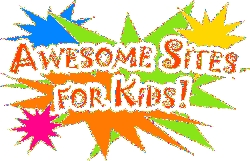 Awesome Sites for Kids