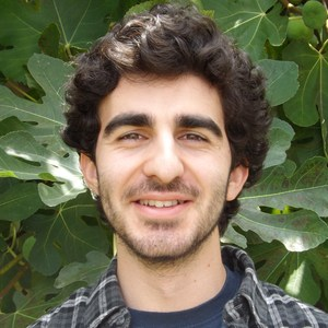 Aram Ghoogasian's Profile Photo