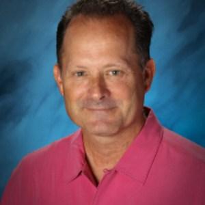 Keith Whitlock's Profile Photo