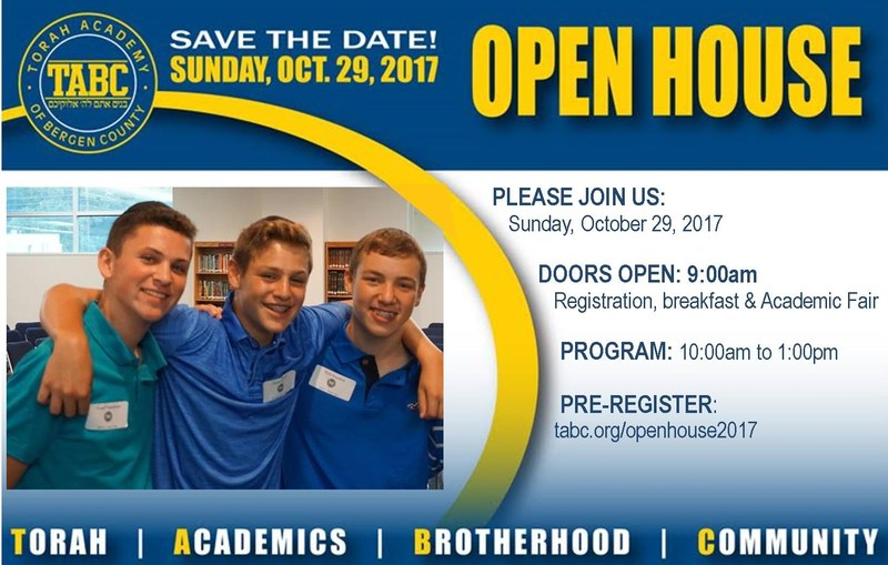 Join Us for our OPEN HOUSE - October 29 Thumbnail Image