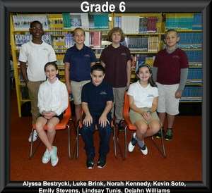Student of the Month-Nominees- Grade 6-Oct..jpg