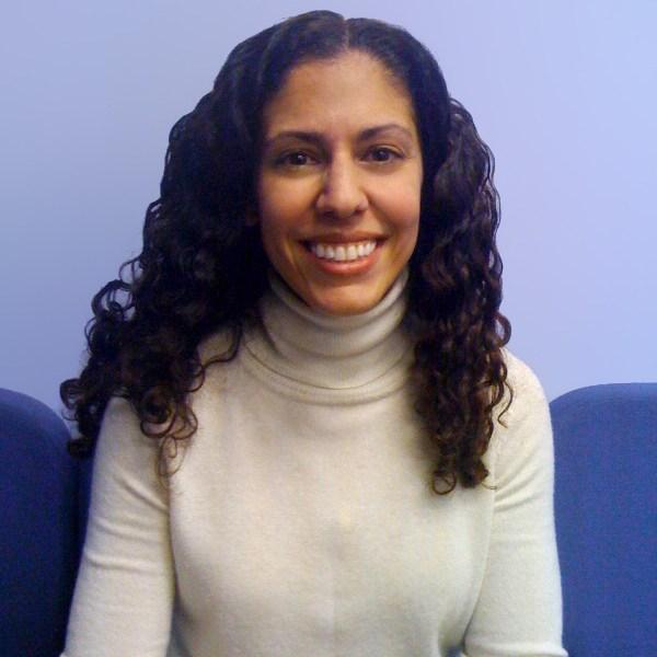 Photo of Board President Jeanette Peña