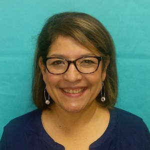 Anita Cuevas's Profile Photo