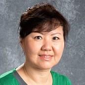 Kyonghwa Chong's Profile Photo