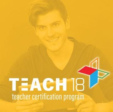 Teach 18 Featured Photo