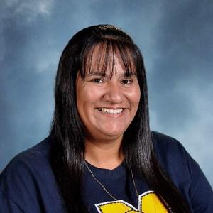 Suzette Garza's Profile Photo