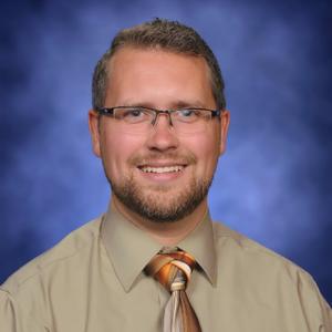 John Bennett's Profile Photo
