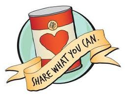 You CAN be a Hero! - Annual Food Drive Thumbnail Image