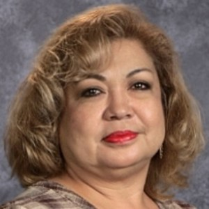 Esther Gutierrez's Profile Photo