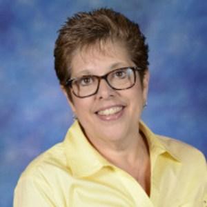 Mary Beth Koenig's Profile Photo