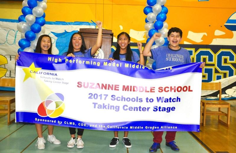 Schools To Watch Celebration Thumbnail Image