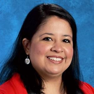 Katherine Magdeleno's Profile Photo