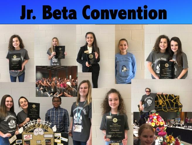 National Beta Club