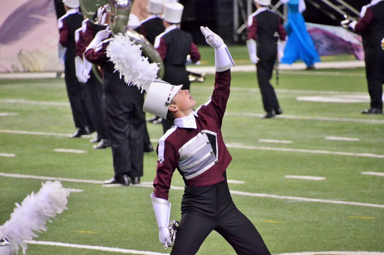 D-B Band